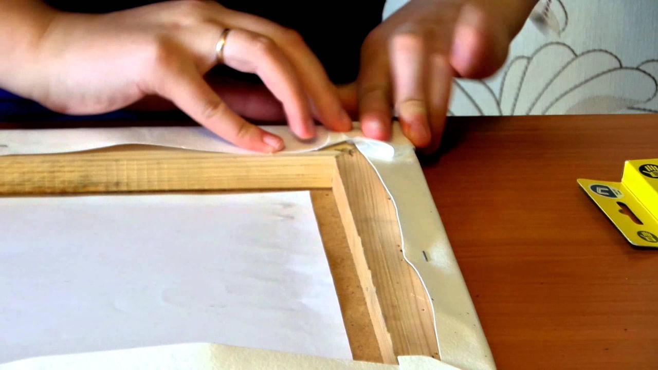 Рисунок на двп своими руками 55