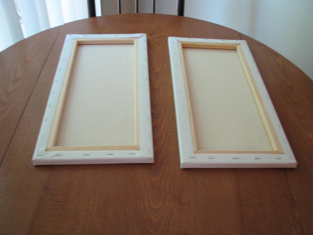 Рамки для фото из пенопласта своими руками
